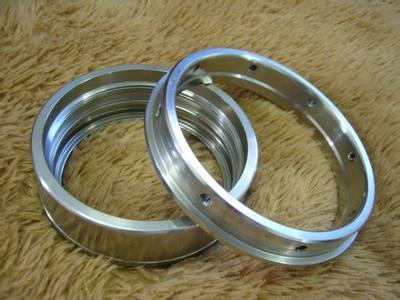 Custom OEM Aluminium 6061-T6 aluminum Parts CNC Machining