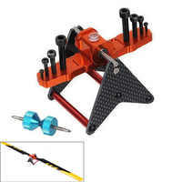 Universal Propeller Balancer Maglev Level Fixed Wing for Four - Six - Axis Multi - Rotor Helicopter Paddle