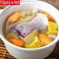Vanzlife кухонный суповый пакет для приправ  нетканый китайский медицинский суповой пакет  Фильтрующий мешок  бытовой гаджет  газовая сумка  шл...