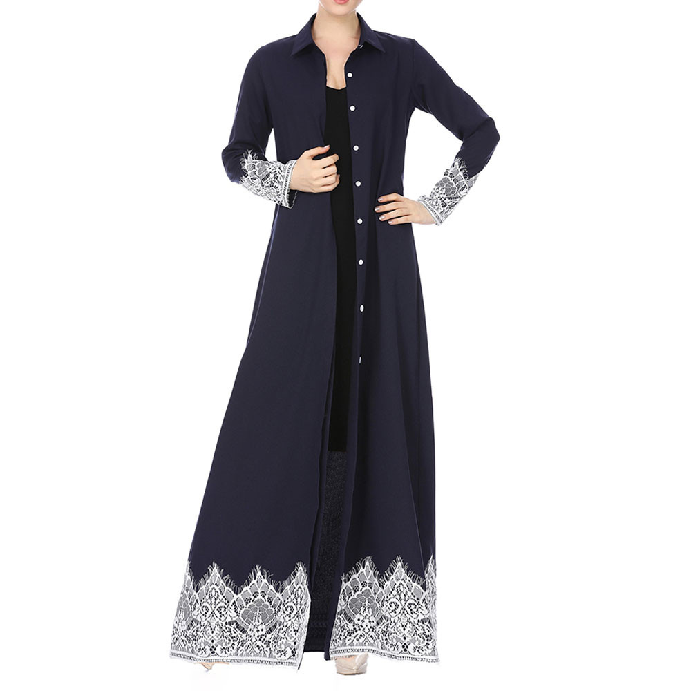 best top 9 kaftan gamis list and get free shipping - k9hae9