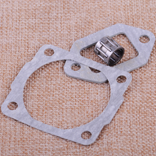 LETAOSK New Exhaust Gasket & Cylinder Gasket & Needle Bearing Fit for Stihl MS260 026 Chainsaw цена в Москве и Питере