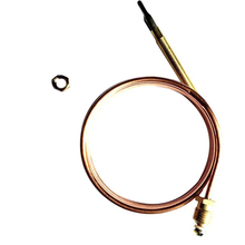 EARTH STAR 900mm Length M9X1 End nuts with M6X0.75 head tip Universal Thermocouple promotion price цена и фото