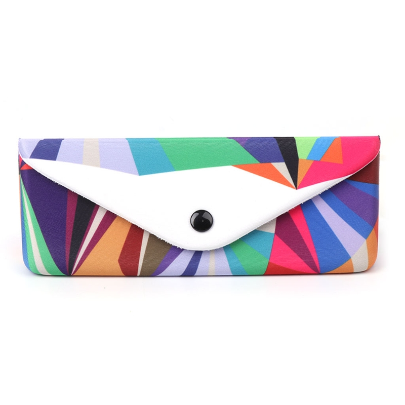 Fashion Glasses Box Sunglasses Case Colorful Storage Protector Unisex Container