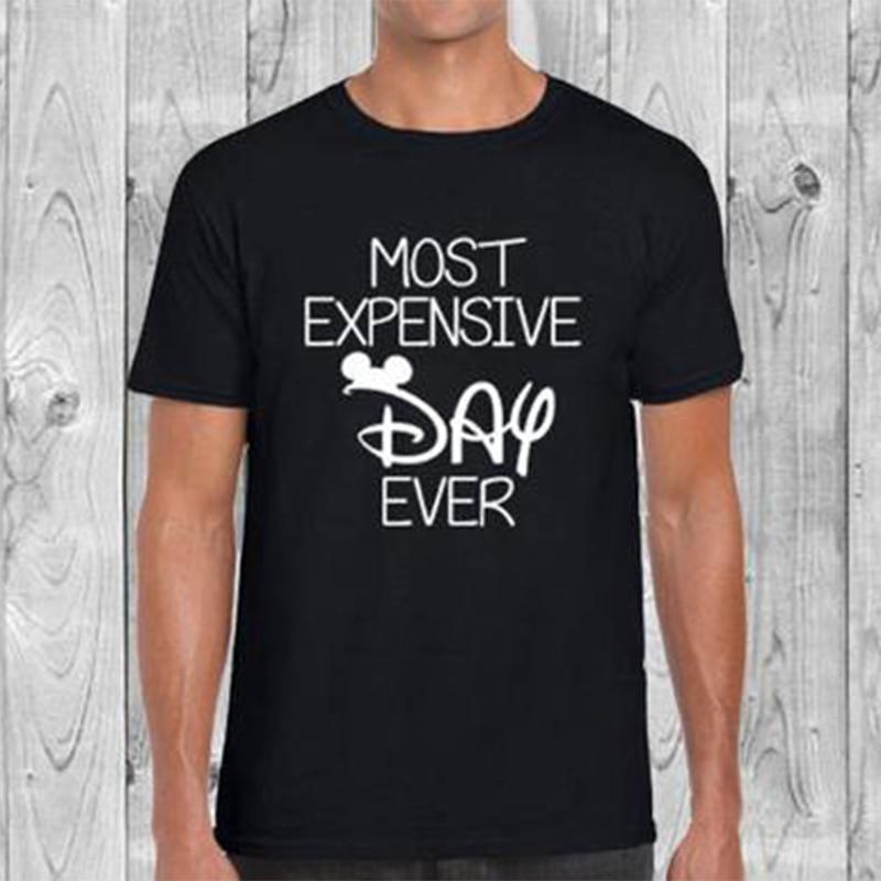 Mickey T-shirt Hommes Streetwear T-shirt Plus La Taille Chemise Hommes T-shirt Hommes T Chemises De Mode Plus Cher Jour Jamais Mickey graphique