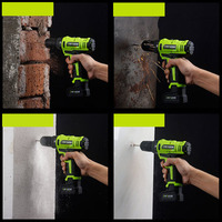 Electric 110V Electric Motor Electric Drill Engraving Electric Drill Screwdriver
