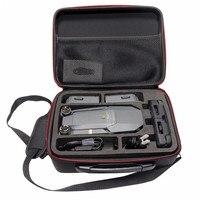 Drones Bag For DJI Mavic Pro EVA Hard Portable Bag Shoulder Carry Case Storage Bag Water