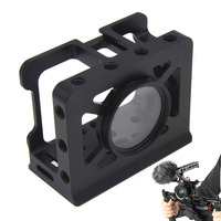 1pc Camera Cage Mount Tripod/Monitor for Sony RX0 @JH