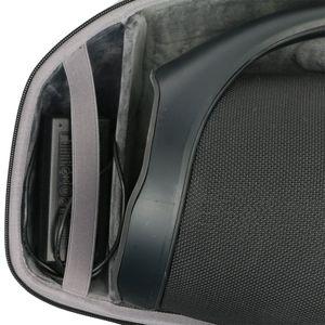 Image 5 - أفضل العروض حافظة واقية صلبة ، مخصص مكبر الصوت حقيبة واقية ل JBL Boombox سماعة لاسلكية تعمل بالبلوتوث المتكلم أسود