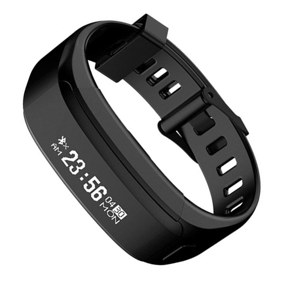 YISUYA R01 Smart Wristband Heart Rate Monitor Diving Level Waterproof Women Bracelet Men Sport Watch Fitness Tracker 2018 New cute love heart hollow out bracelet watch for women