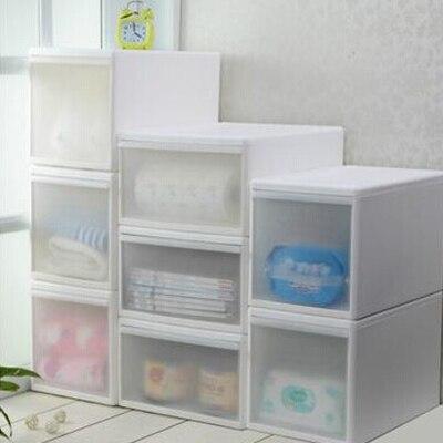 Charmant 2015 Sale Makeup Organizer Caixa Organizadora Baby Clothes Storage Box  Drawer Lockers Finishing Closet Plastic Free