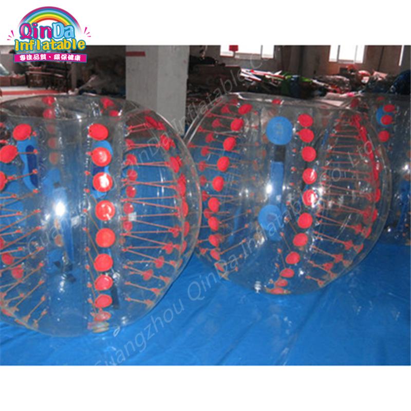 bubble soccer39