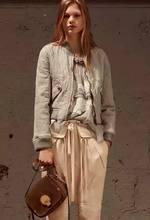 2016 Time-limited New Arrival Solid Bag Single Interior Slot Pocket Interior Pocket Cover Shoulder Bags Satchels Button Women