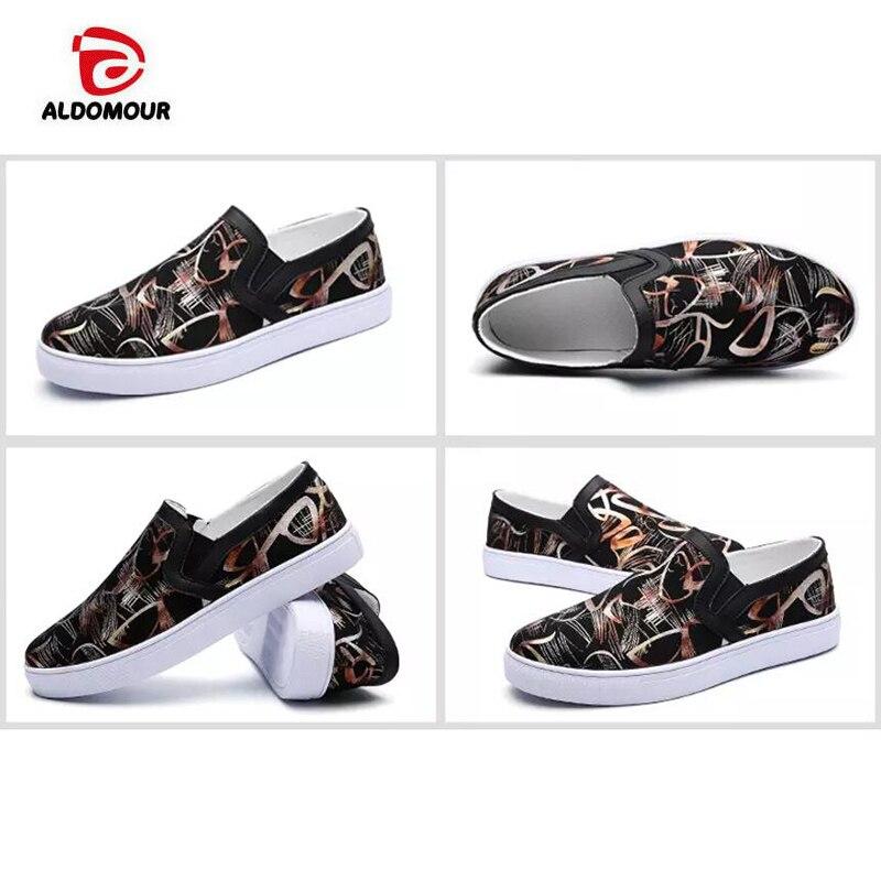 Prix pour ALDOMOUR Marque Chaussures de Skate Chaussures Hommes Sport 2017 Vieux Skool Totem Sneakers En Plein Air de Sport Respirant Confortable 1919