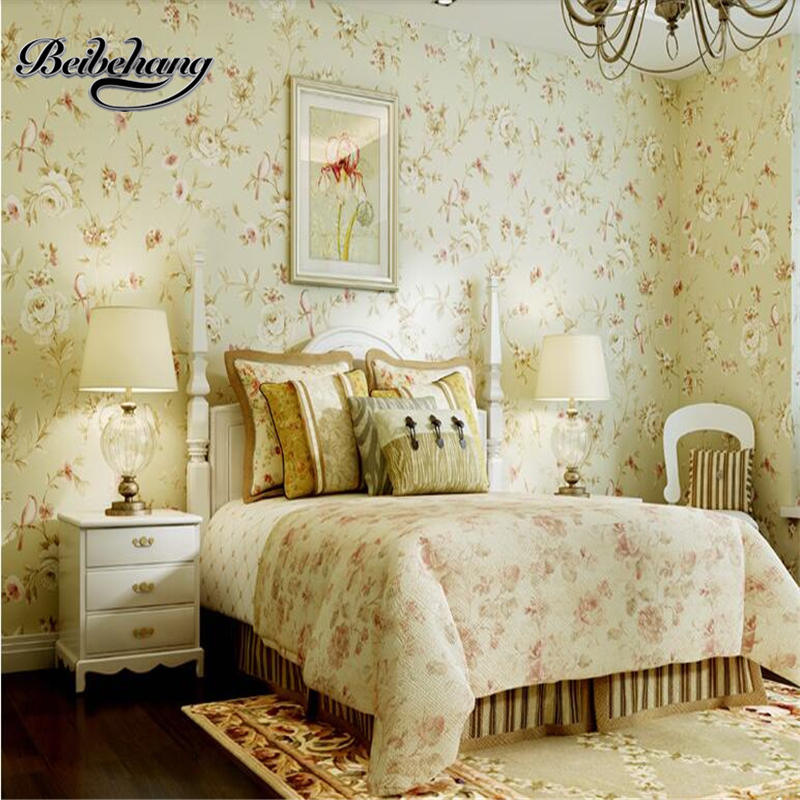 Beibehang wallpaper store room wallpaper simple European non-woven wallpaper for a cozy background papel de parede beibehang blue wallpaper non woven