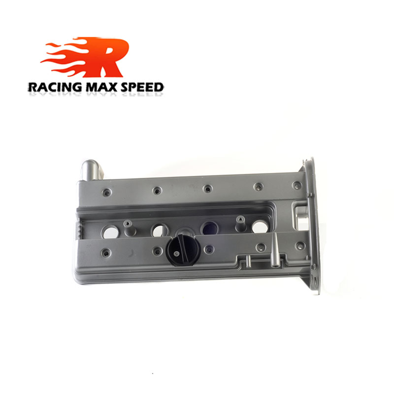 Image 5 - 92068243 Aluminium Alloy Engine Cylinder Head Valve Cover Valve chamber for Chevrolet Captiva Opel Antara 2.4L-in Valve Covers from Automobiles & Motorcycles