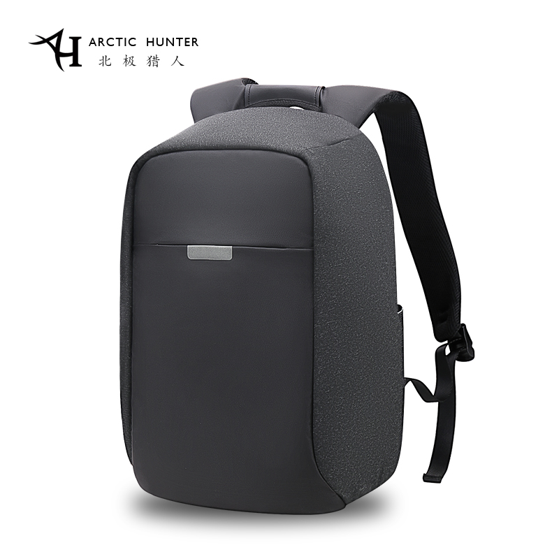 418e265300ae ARCTIC HUNTER 15.6 inch Laptop Backpack Women Waterproof Back pack Men  Fashion Business Casual Daypack Bag mochila drop shipping