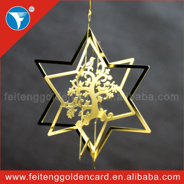 professional new idea 16 years metal hanging xmas ornaments holiday decoratives for christmas day in christmas from home garden on aliexpresscom - Metal Christmas Ornaments