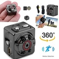 32 GB Karte + 1080 P HD Mini Kamera Motion Detection Video Recorder Cam Nachtsicht Sport DV Kamera