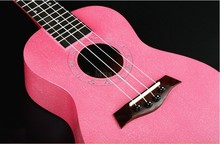 21Acoustic Ukulele Mahogany Ukelele 18 Fret 4 Strings Hawaii Mini Guitar Children Gift Kids Present Small Rosewood