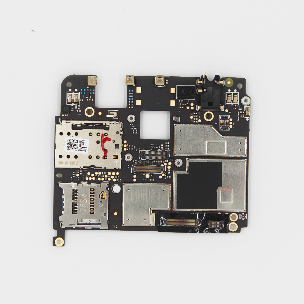 oudini 100 UNLOCKED16GB work for Nokia5 Mainboard TA 1024 one simcard Test 100