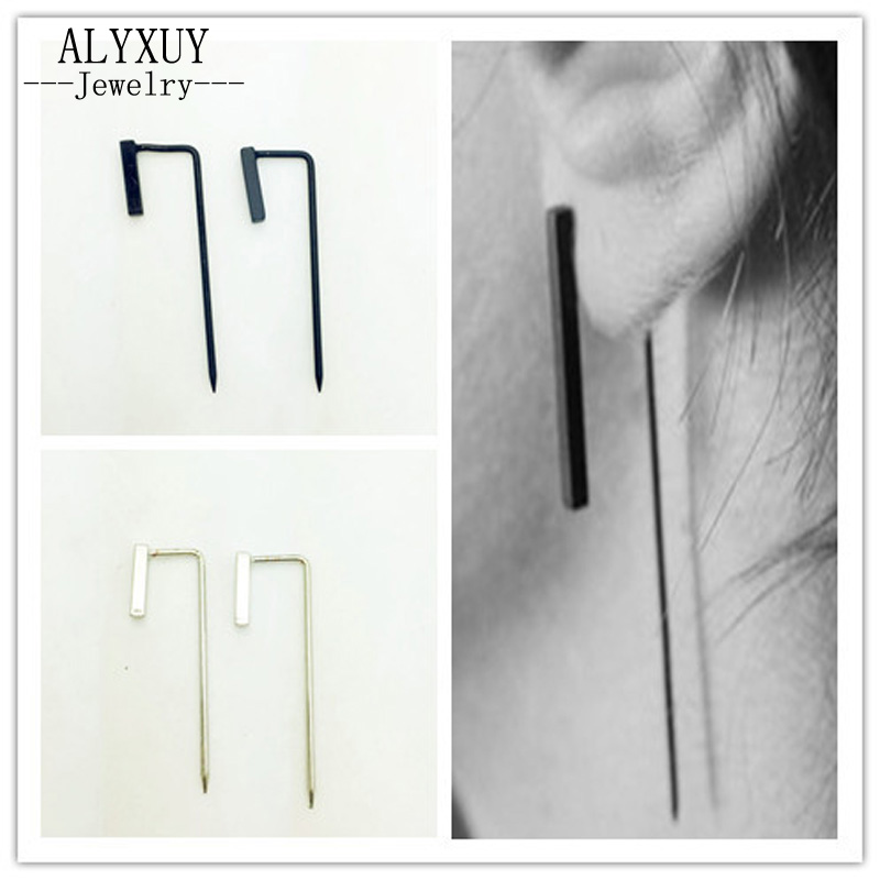 wholesale New fashion jewelry Hiphop punk cool copper alloy clip stud gift for women girl E2651