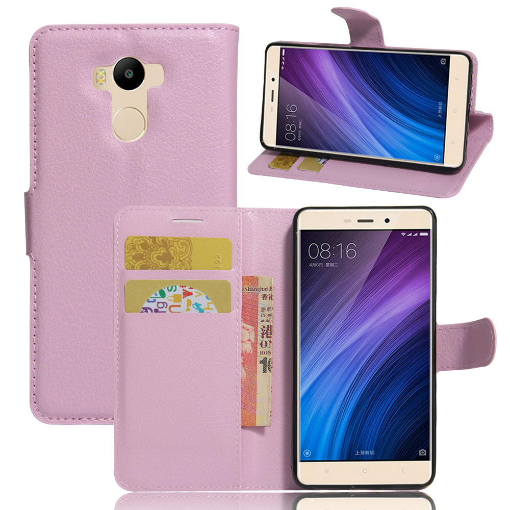 smartphone-cases-for-xiaomi-redmi-fontb4-b-font30pcs-lotluxury-tpu-leather-flip-wallet-case-for-xiao