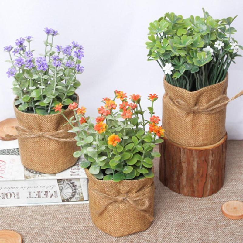 online kaufen großhandel moderne seidenblumen aus china moderne ... - Moderne Wohnzimmer Pflanzen