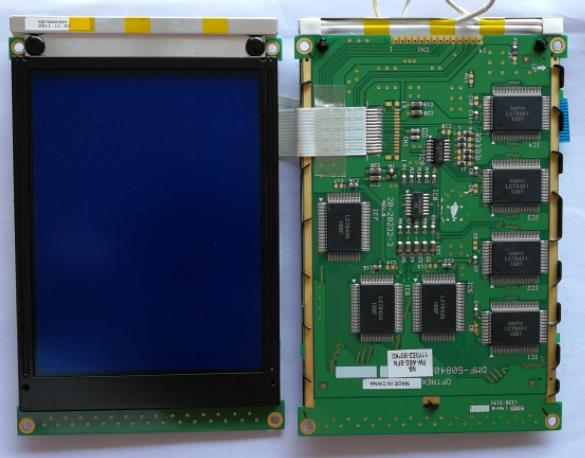 "PC3224c3-2 MG3224C3-SBF EG32F108CW-S 5.7"" STN-LCD Screen Display Panel 320*240"