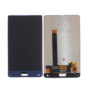 Image 2 - 100% tested for Elephone S8 LCD display+ touch screen 6.0 inch digitizer component glass replacement parts + tools