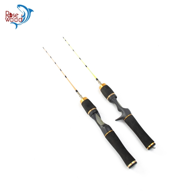 Ice rod for winter fishing mini 2018 short fishing rod for Short fishing rods