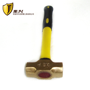 Jixing brand 0.5lb Brass octag