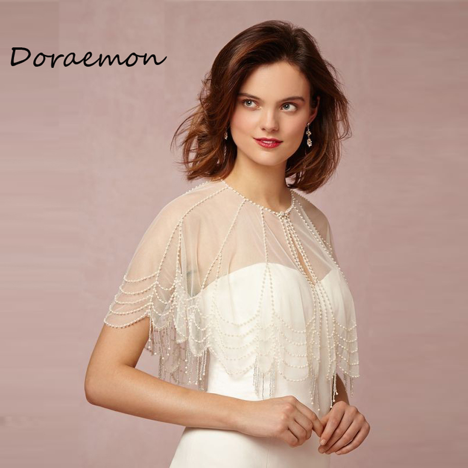 Online Buy Wholesale Evening Shrug From China Evening