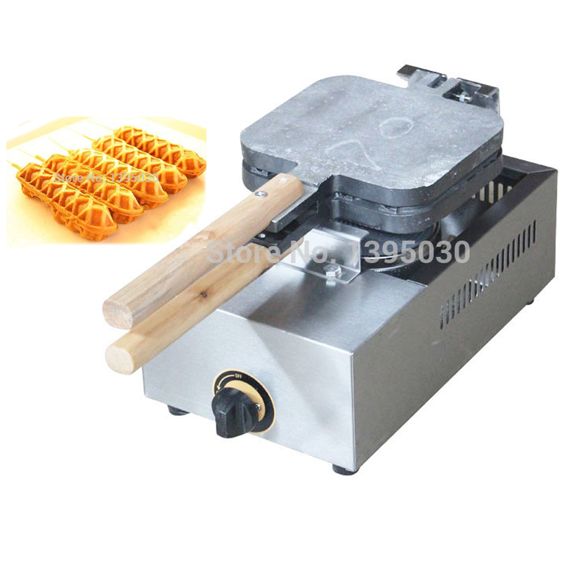 household gas Waffle Pan Muffin Machine hot dog shape Eggette Wafer Waffle Egg Makers Kitchen Machine Waffle Maker gas muffin hot dog machine gas muffin hot dog machine for sale