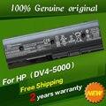 Free shipping MO06 MO09 HSTNN-LB3P Original laptop Battery For HP Pavilion DM6 DM6T M6 DV4-5000 DV6-7000 dv7-7000
