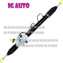LHD Brand New Power Steering Rack For Mitsubishi L 200 2.5 DI-D 4WD 2005-2010 Left Hand Drive MR333500 MR 333500