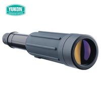 YUKON Scout 30x50WA Spotting Scope monocular telescope objective lens camping astros monocular telescope eyepiece