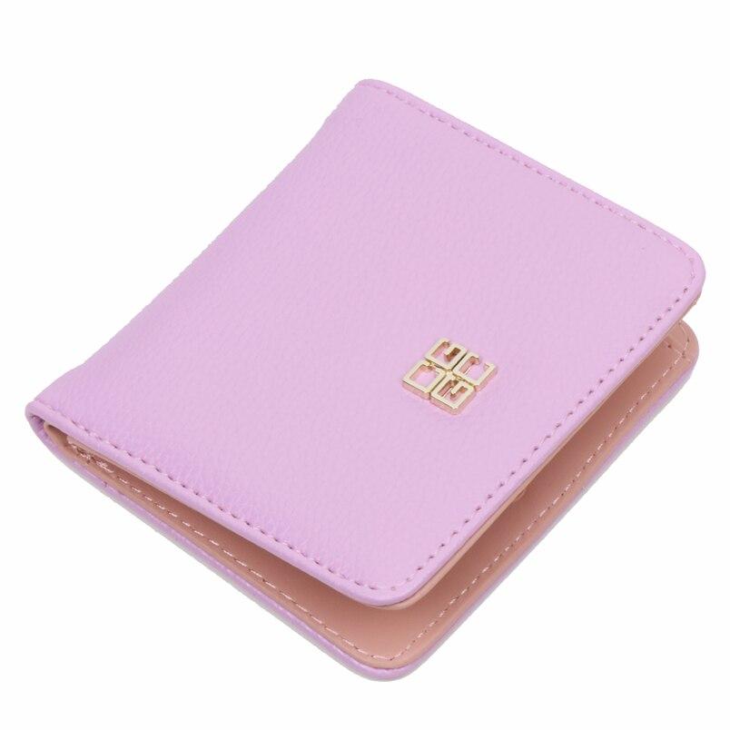 moda pequeno bolsa de dinheiro Size OF The Design Purse : 12*10*2cm