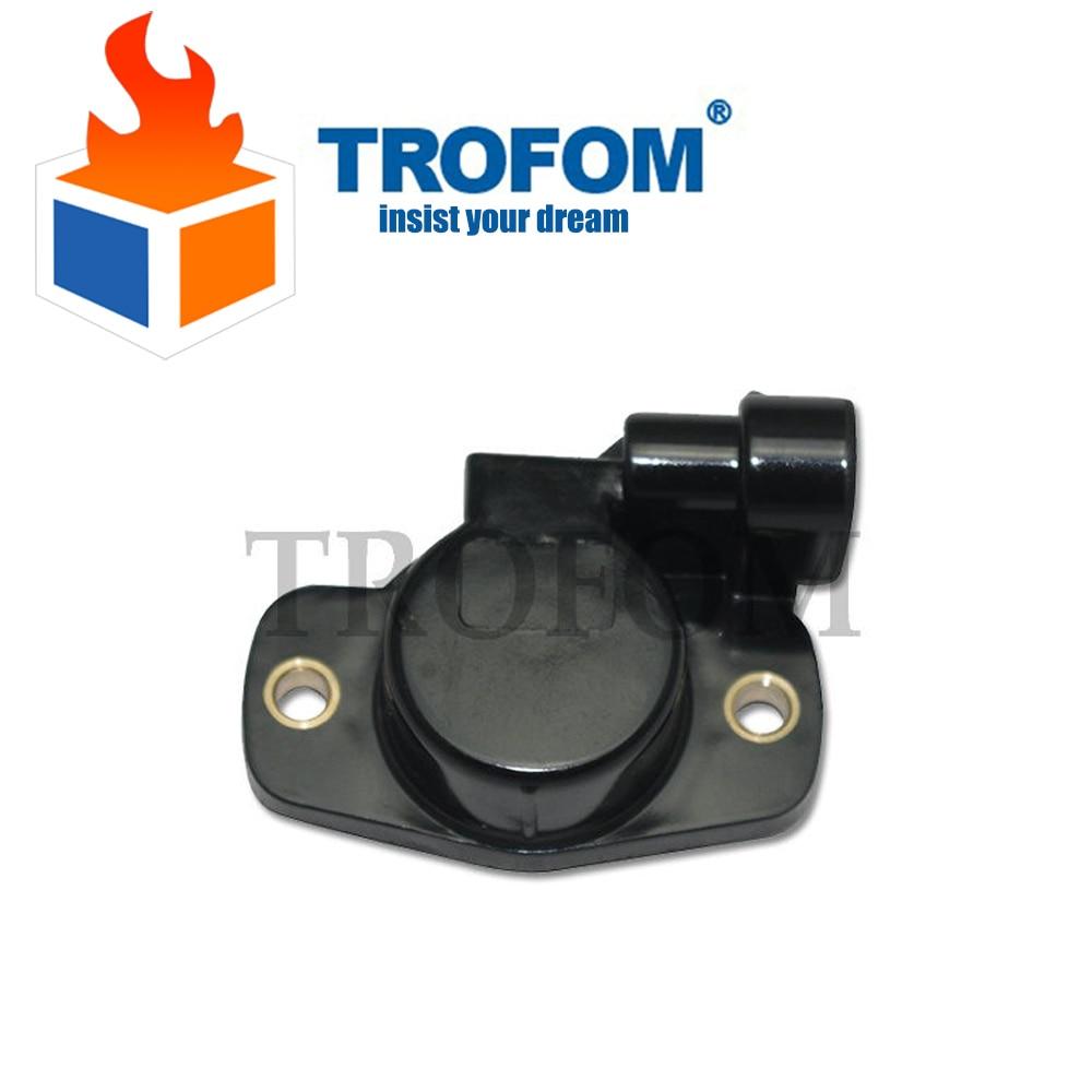 TPS Throttle Position Sensor For ALFA ROMEO 145 146 FIAT BRAVA BRAVO MAREA PALIO TEMPRA TIPO LANCIA DEDRA DELTA 7701044743 катушка зажигания для alfa romeo fiat 500 bravo doblo idea panda lancia 46777288
