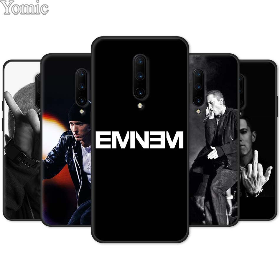Silicone Cover Shell for font b Oneplus b font font b 7 b font font b