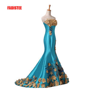 44a0e7b873bbf top 10 most popular printed evening dress strapless brands