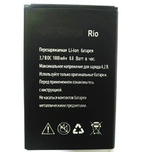 Westrock 1800mAh Rio Battery for Explay Rio Cell Phone