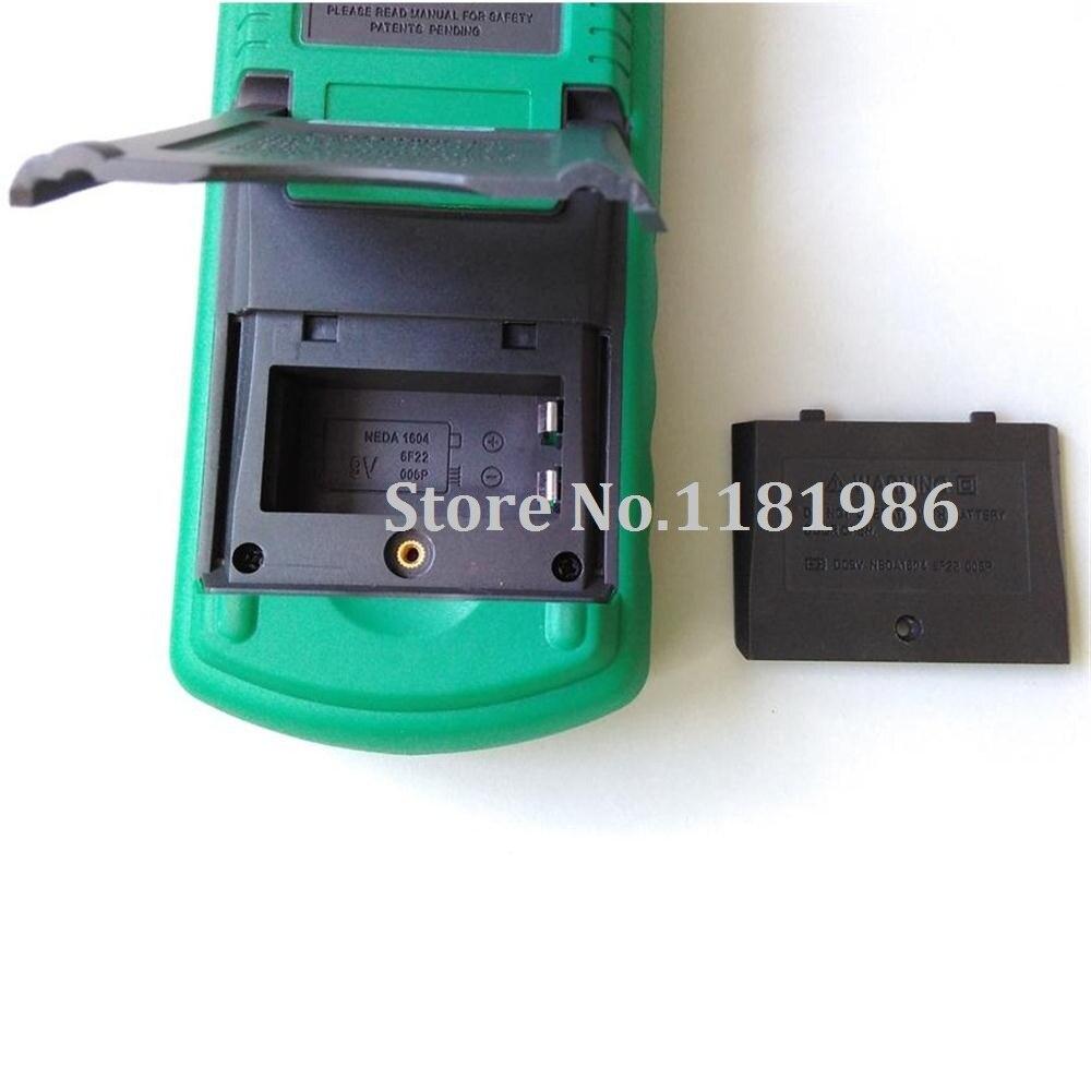 Mastech MS7221 Volt/mA Source Voltage Current Calibrator Meter Output Step DC 0-10V 0-24mA Tester