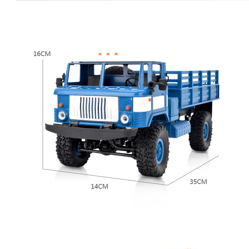 RC Military truck (14)