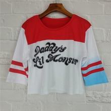 Harley Quinn's T Shirt