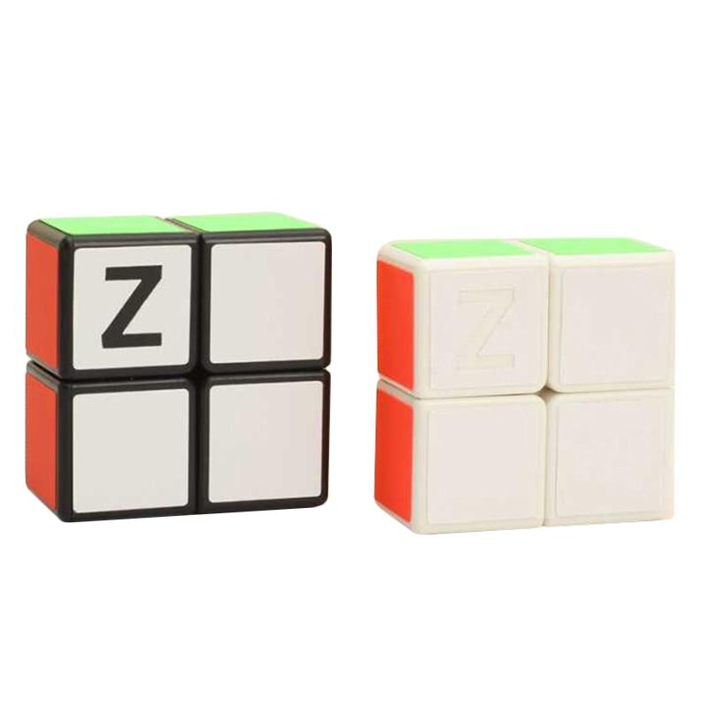ZCUBE უახლესი MINI 1x2x2 Magic Cube - ფაზლები - ფოტო 4