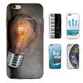 Ударопрочный Жесткий Защитная Крышка Чехол для Apple iPhone 4S 5S 5C 6 Plus 7/7 Плюс