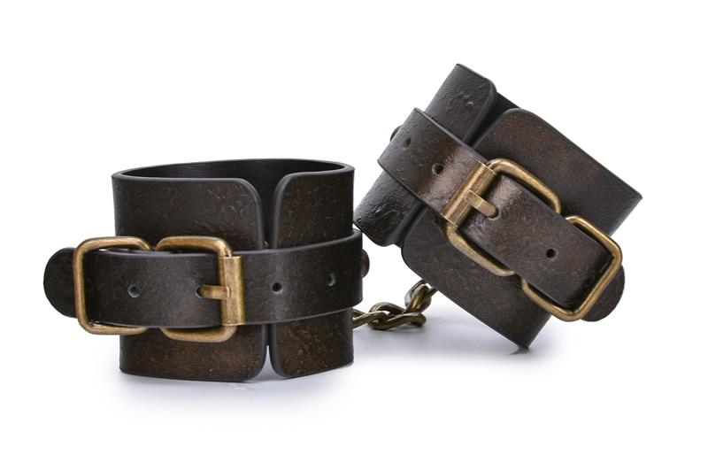 Manette Vintage (Brown) 9