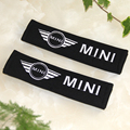 Excellent car sticker all cotton car styling case for BMW Mini Cooper 2011 2012 2013 accessories car-styling Stickers 2pcs/lot
