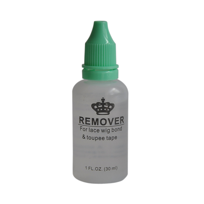 30ml Adhesive Remover For Skin Tape Hair Extensions/Lace Wig Glue/Toupee/Tape Hair Extensions