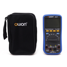 OWON B35T 3 5/6 Digital Multimeter with Bluetooth True RMS Multifunction Meter осциллограф owon sds5032e